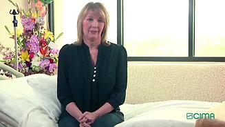 Pamela Ray Testimonial