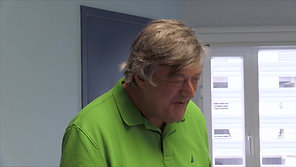 Medical Tours Costa Rica Featured on Stephen Fry