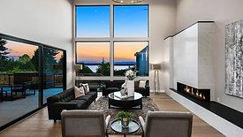 Design Built Homes presents 5533 105th Ave NE, Kirkland, WA