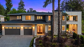Design Built Homes presents 11211 NE 53rd St, Kirkland, WA 98033