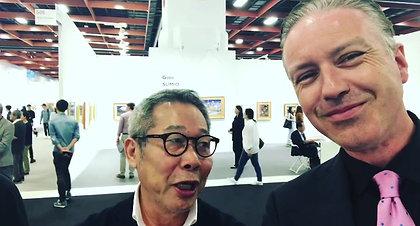 Philip DeClare and Patrick Lee
