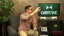 Talk Show   Overtime en coproduction avec Connectesport (Extrait)