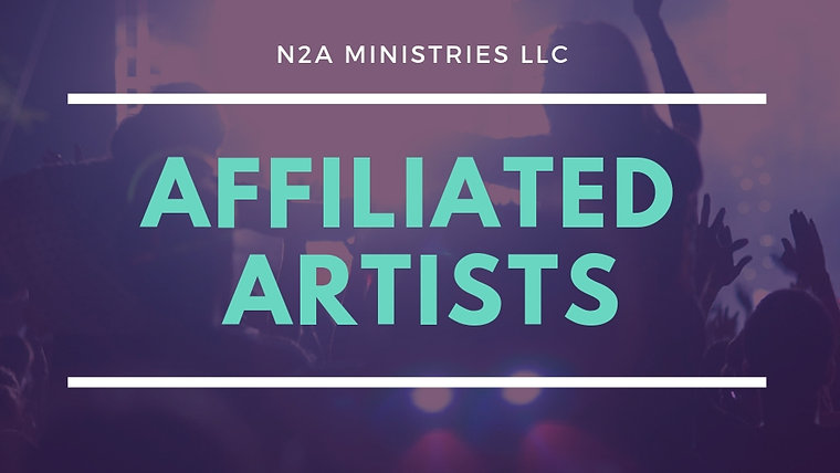 Affiliated Artists