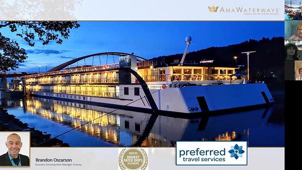 Webinar: Douro River Cruise