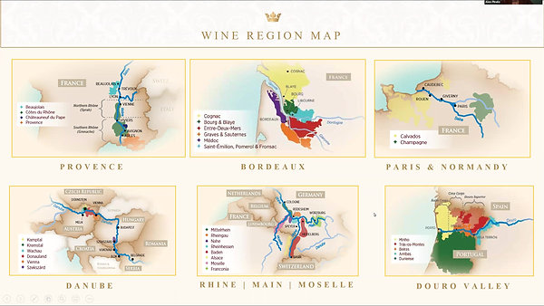 Webinar: Celebration of Wine