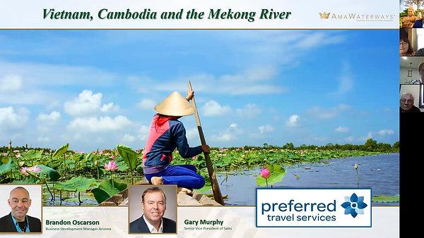 Webinar: Mekong River Cruise