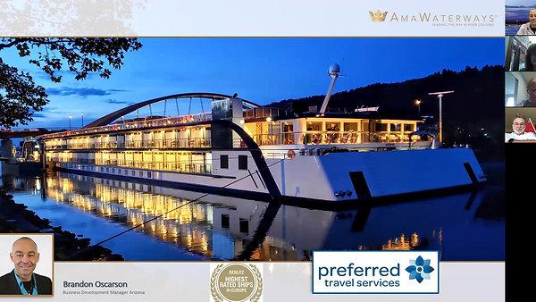 Webinar: Danube River Cruise