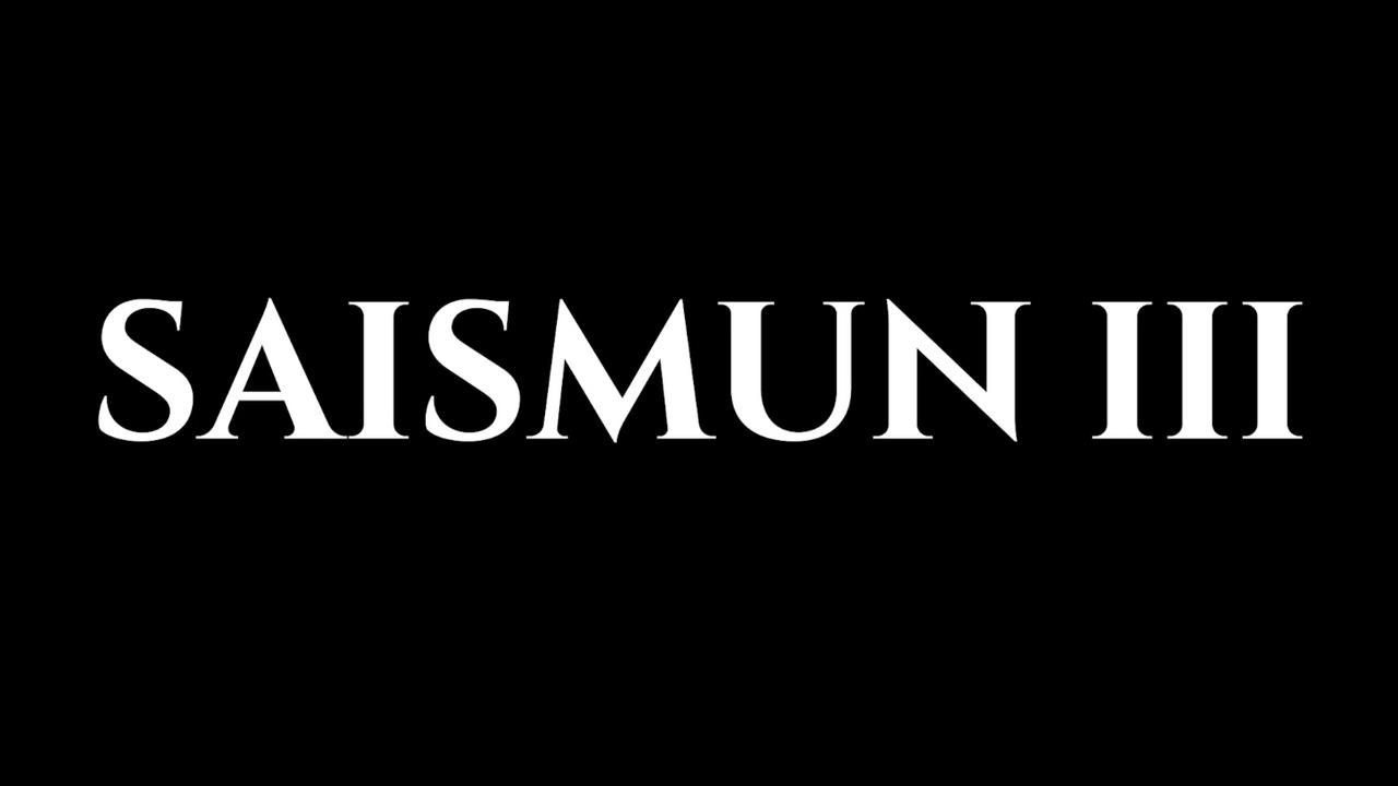 SAISMUN III, 2021 Promo Video