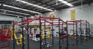 Kingdom Gym Video Final