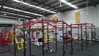 Kingdom Gym Brookvale