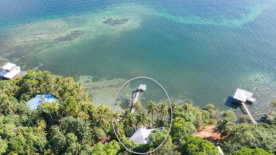 Punta Rica Eco-Lodge B&B