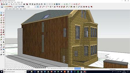 Architectural Video