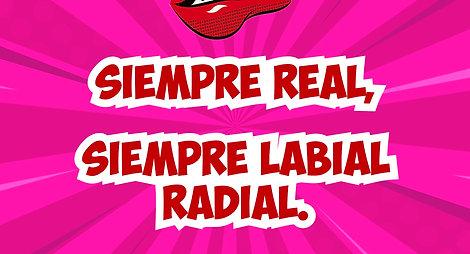 Labial Radial 2