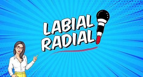 Labial Radial