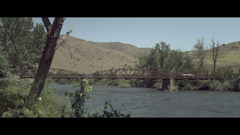 Cowboy and Preacher Soundtrack Clip 01 Richard Quesnel 201215_1