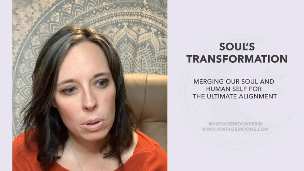Souls Transformation