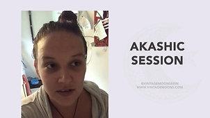 Akashic - Kristal