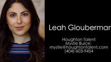LeahGlouberman_Reel