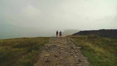 CWC 3 Peaks Challenge
