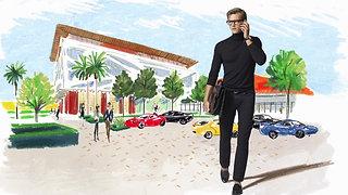 The Ritz-Carlton Event