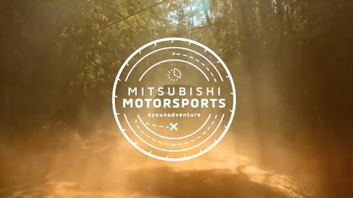 MITSUBISHI - MotorSports