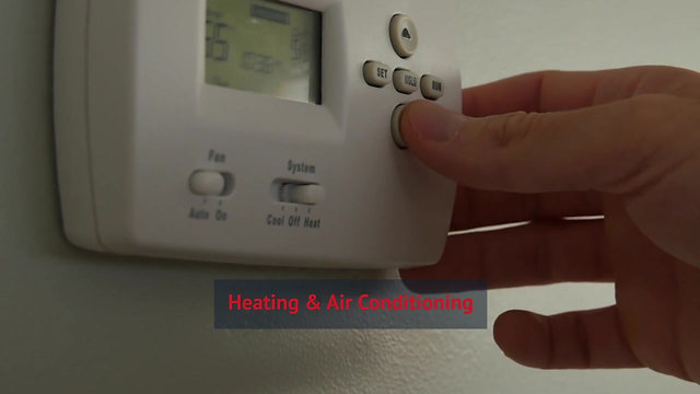Electrical Air Conditioning & Heating Rockwall, TX