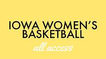 Iowa WBB Post Play