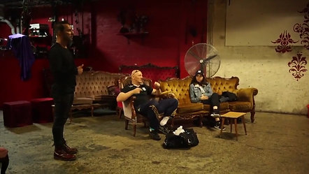 Plan A Music Video Teaser 2