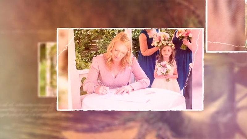 Wedding Photo Medley