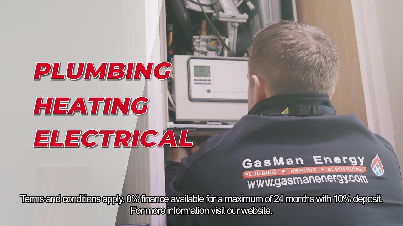 Gasman Energy