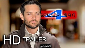 SPIDER-MAN 4 TRAILER (2021) Tobey Maguire, Tom Hardy(Fan Made)