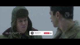 Captain America 4 Trailer 2 Ed