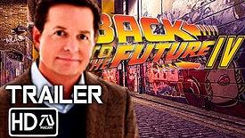 BACK TO THE FUTURE 4 (2020) TRAILER _ Michael J Fox, Christopher Lloyd (Fan Made)