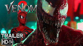 VENOM 2 LET THERE BE CARNAGE (2021) Trailer - Tom Hardy, Tom Holland [Fan Made]
