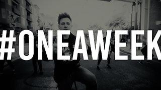 #oneAweek | Buck Bowen
