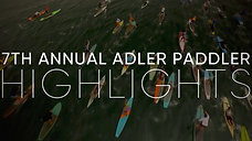 7th Annual Adler Paddler | Highlights