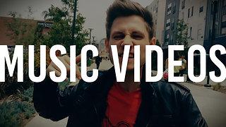 Music Videos | Buck Bowen