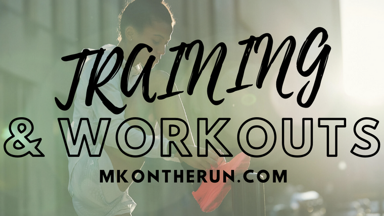 Training & Workouts
