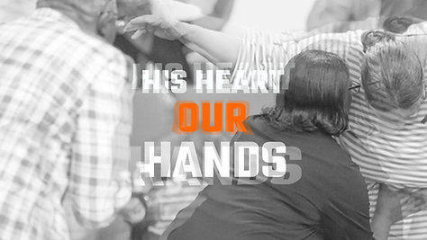 HIS Heart Our Hands