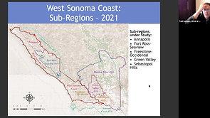 Farm Camp 2021 Terroir of the West Sonoma Coast DAY 2