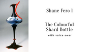 Demo 11 Voice-Over Colourful Shard Bottle