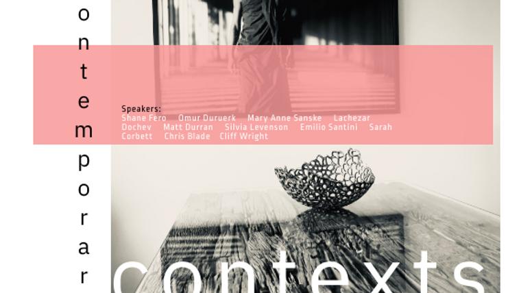 Contemporary Contexts Festival of talks 2020
