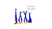 Demo 6 Animals 1 Simple Penguin an introduction