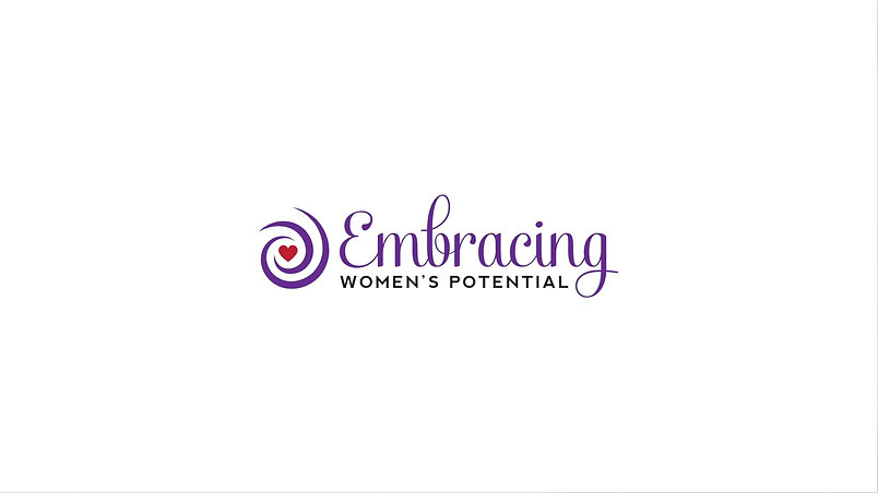 Embracing Women's Potential Welcome