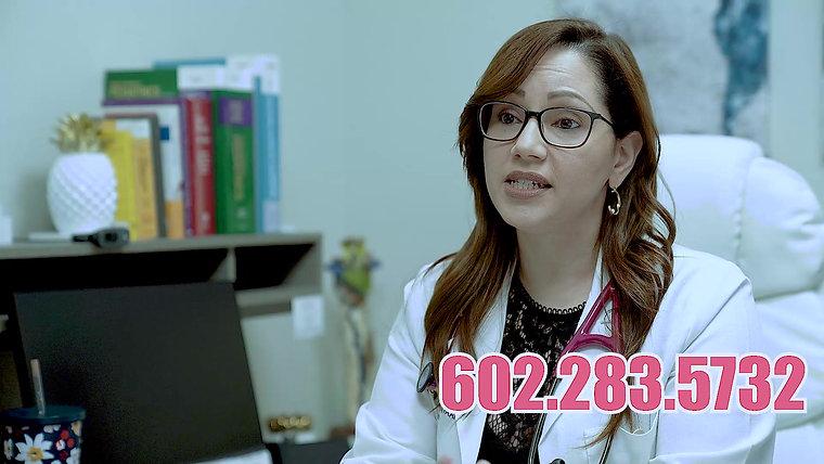Dra. Xiomara | Consejos de Salud