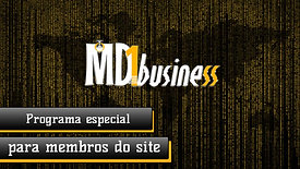 MD1 business - #PGM0007