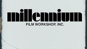 Millennium Film Workshop Channel
