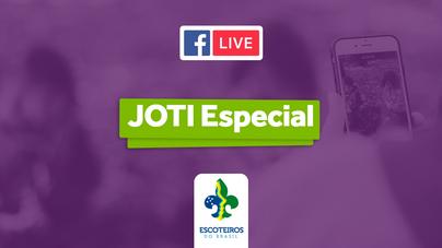 🎥 Live | JOTI Especial