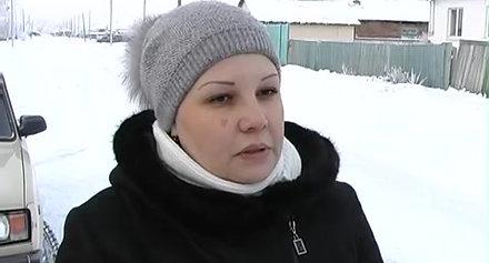 Акция Милосердия 12.11.2015 Шербакуль, Омская область