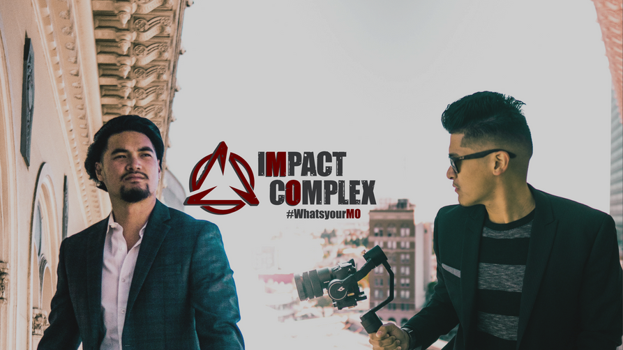 Impact Complex